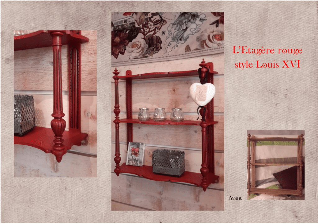 Etagere-rouge-relookee