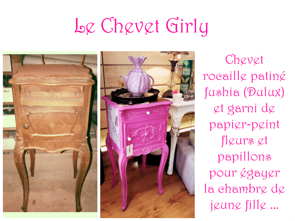 Relooker-chevet-girly-lyon
