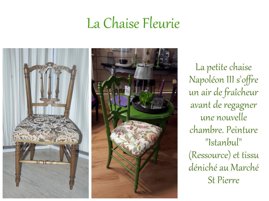 Refection-chaise-lyon