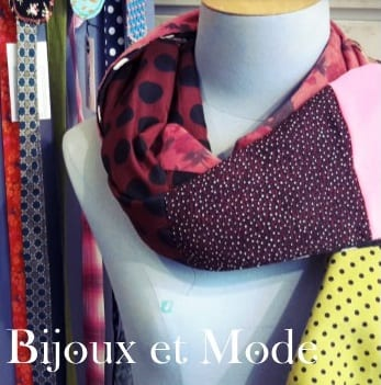 Bijoux et Mode