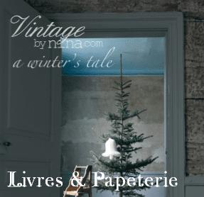 Livres & Papeterie